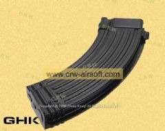 40rd CO2 Magazine for AKM GBB by GHK